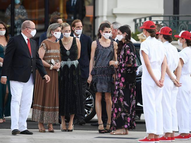 Image Monaco: dedicato ai medici il concerto della Croce Rossa (aspettando il Cardinale Parolin)