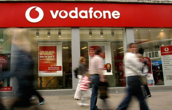 Vodafone Italia rilancia la propria sfida contro il climate change: zero emissioni entro il 2025