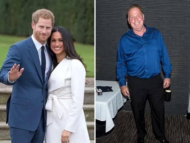Thomas Markle Jr. attacca ancora Meghan: «Matrimonio dai giorni contati. Lascerà Harry come con il primo marito»