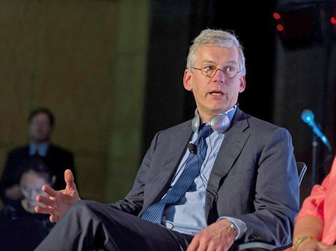 La nuova vita di Royal Philipscon la tecnologia per la salute