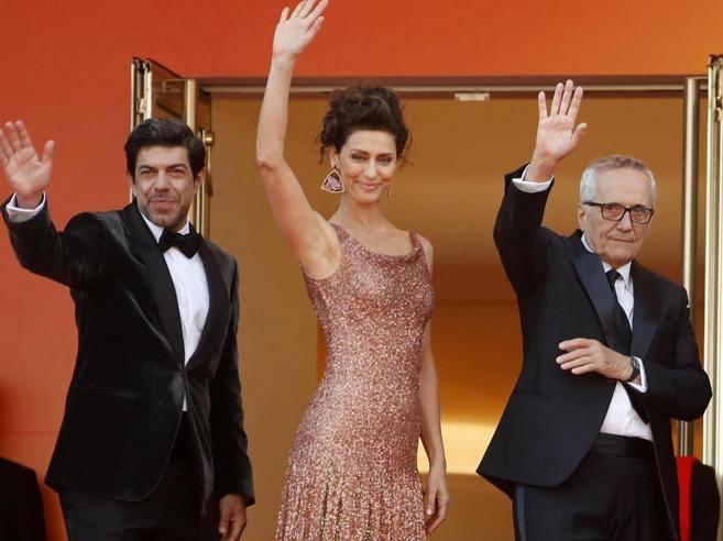 Cannes, la Palma d'Oro al film coreano «Parasite» Fuori Bellocchio Pagelle FotoBanderas e gli altri premiati