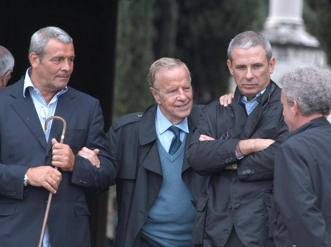 """Franco Zeffirelli, la """"beffa"""" del Fiorino d'oro alla Fallaci (e quello che ..."""