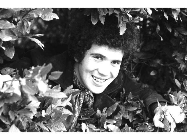 Lucio Battisti, oggi è il suo compleanno. E 50 anni fa uscì il suo ...
