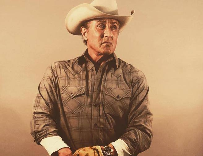 Il quinto Rambo di Stallone: in fondo è un eroe pacifista