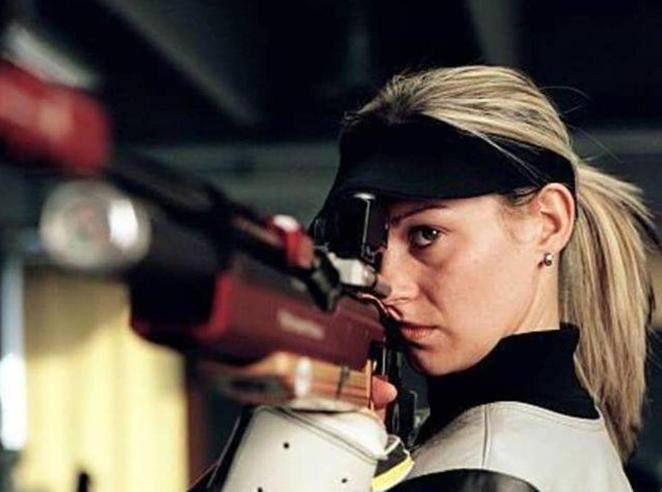 Marianna Pepe, ex equipo de tiro italiano hallada muerta: amarilla en Trieste