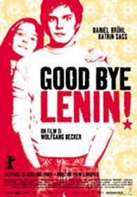Good Bye Lenin (Addio Lenin)