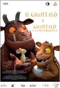 Il Gruffalò & Il Gruffalò e la sua piccolina