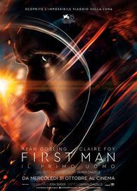 First Man – Il Primo Uomo