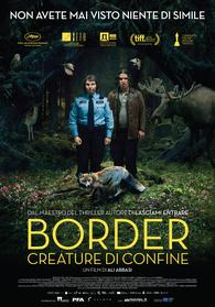 Border - Creature di confine