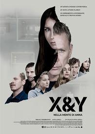X & Y - Nella mente di Anna