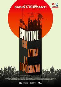 Spin Time - Che fatica la democrazia!