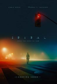 Spiral: l'eredità di Saw
