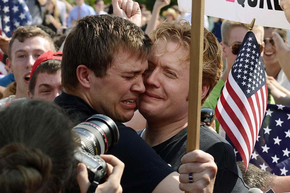 Più grande gay dating USA