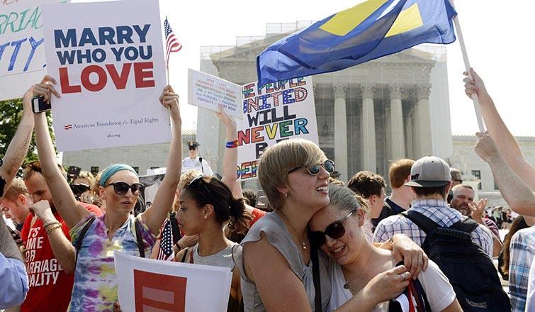 Dating legge in USA