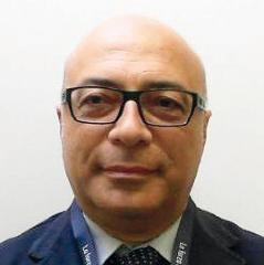 Dr. Domenico Gabrielli