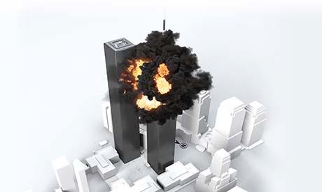 Gli attentati dell'11 settembre