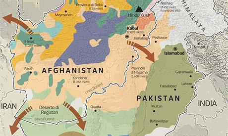 Cosa resta in Afghanistan, dopo 20 anni