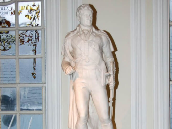 Sir Thomas Picton