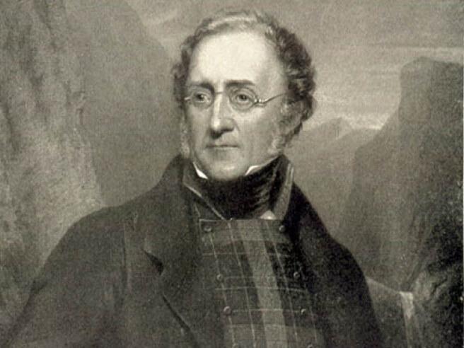 Sir Henry De la Beche