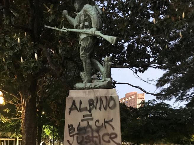 Memoriale in onore della Prima Guerra mondiale