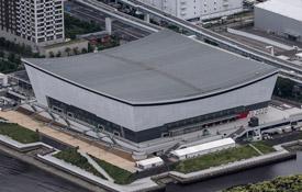 Tokyo, Ariake Arena