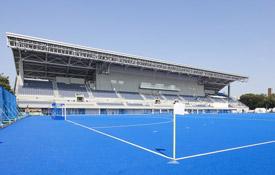 Tokyo, Oi Hockey Stadium